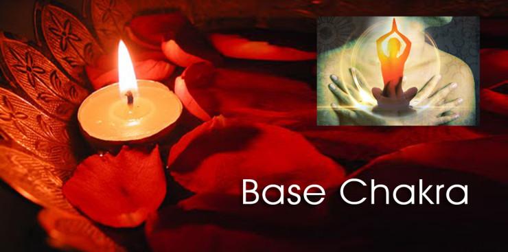 Base Chakra image