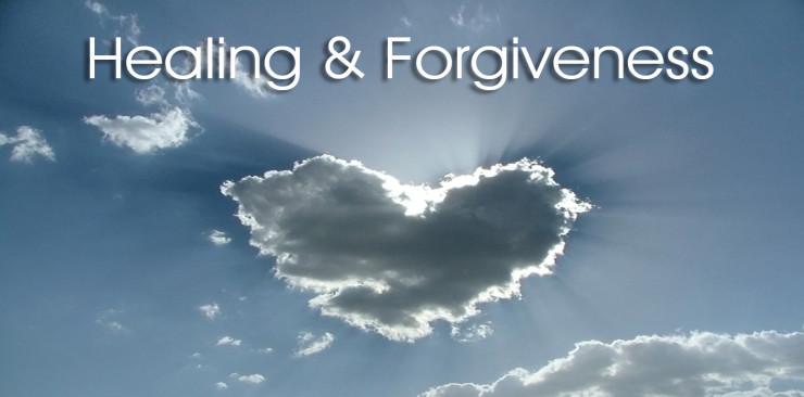 Healing&Forgiveness