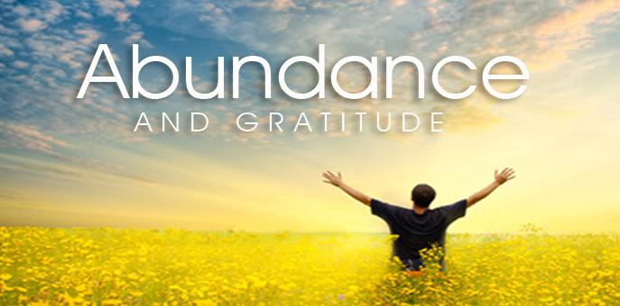 Abundance Field pic