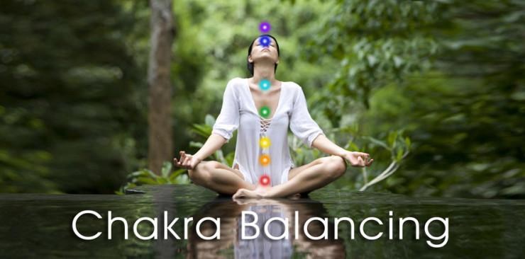 Chakra Balancing pic