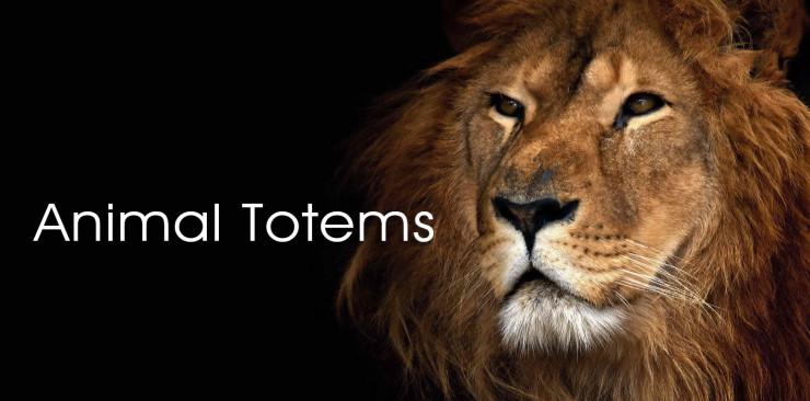 Animal-totems