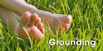 Grounding pic with type