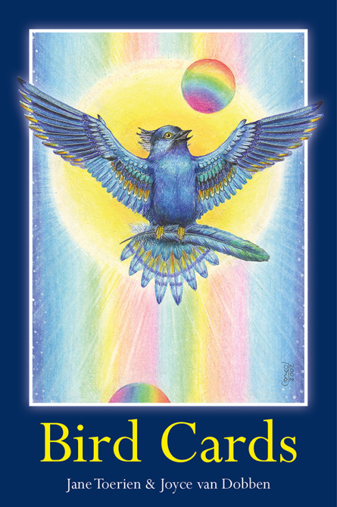 Bird Cards deck v4 high res front