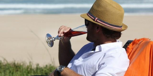 venue info wine beach
