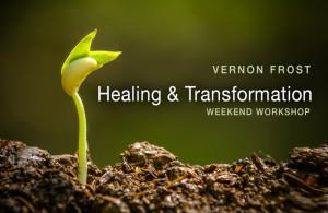 Healing weekend