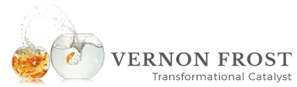 Vernon Frost